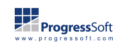 Progressoft Logo